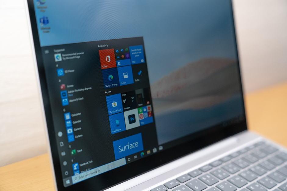 รีวิว Surface Laptop Go โน้ตบุ๊คขนาดเล็ก