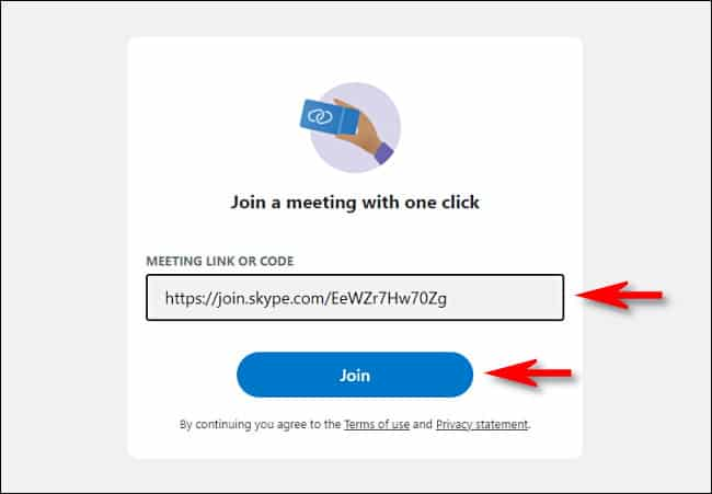 วิธีใช้ Meet Now