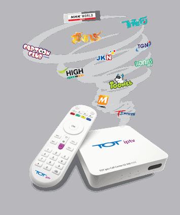 กล่อง IPTV