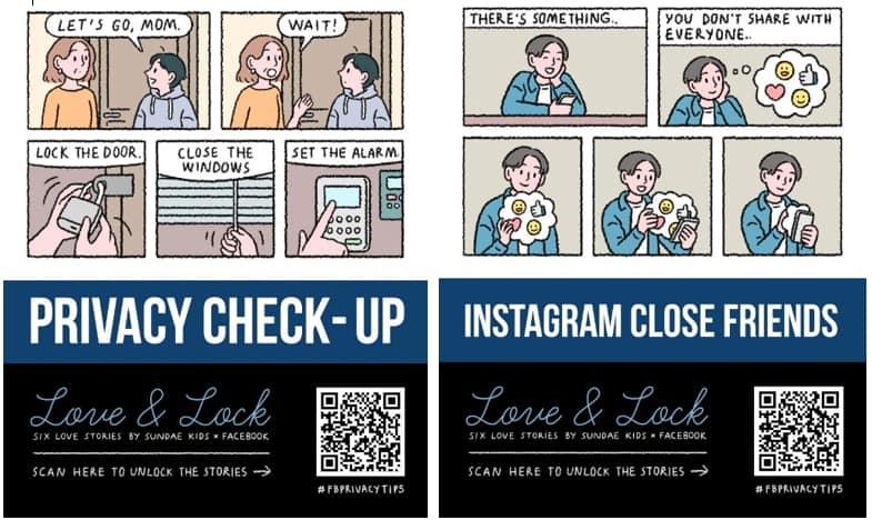Facebook เปิด Cafe ในไทย