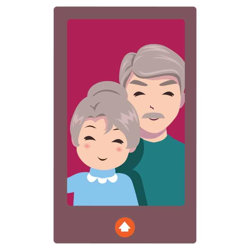 วิธีใช้อินเทอร์เน็ตอย่างปลอดภัย สำหรับผู้สูงอายุ