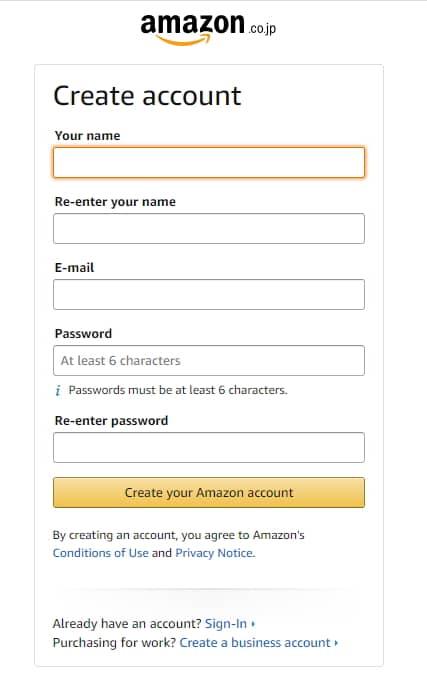 วิธีซื้อสินค้าญี่ปุ่นส่งถึงไทยด้วย Amazon Japan