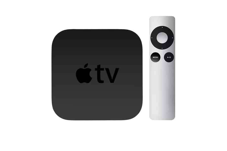 Apple TV รุ่นเก่า ใช้แอป Youtube ไม่ได้
