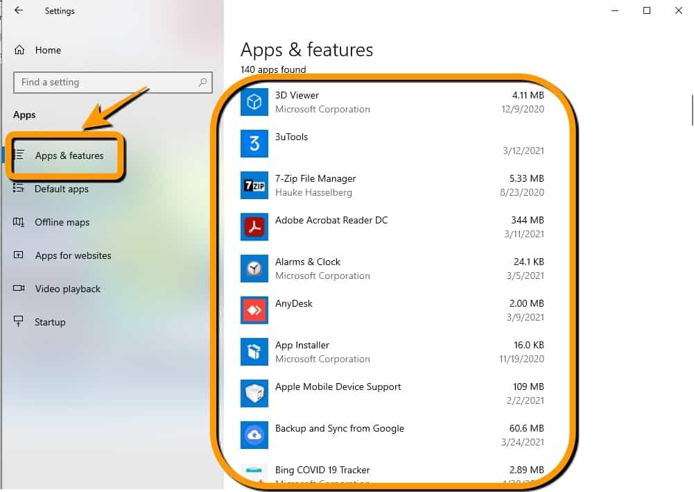 12 แอปที่ไม่ควรติดตั้งบน Windows10