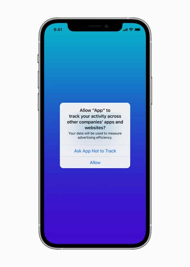 iOS 14.5 ดาวน์โหลดได้แล้ว มีอะไรใหม่