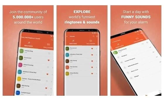 รวมแอปเสียงเอฟเฟค บนมือถือ Android