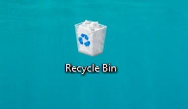 วิธีตั้งเวลาล้างถัง Recycle bin
