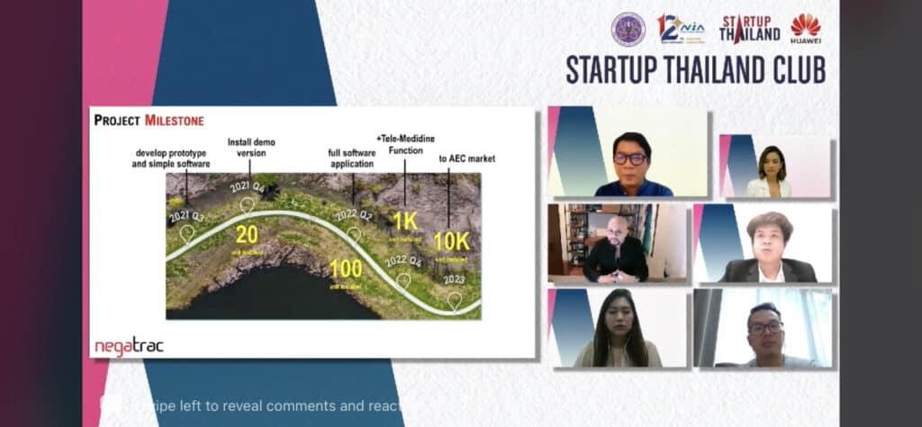 ความสำเร็จของสำนักงานนวัตกรรมแห่งชาติ กับการปูพรม 5G